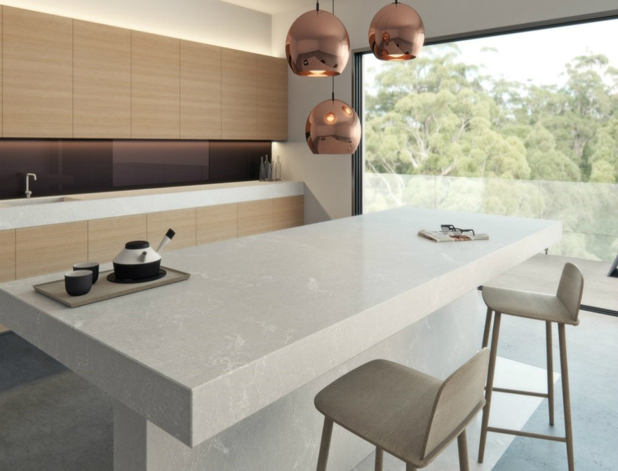 Caesarstone Colors That Will Revamp Your Kitchen TRENDY