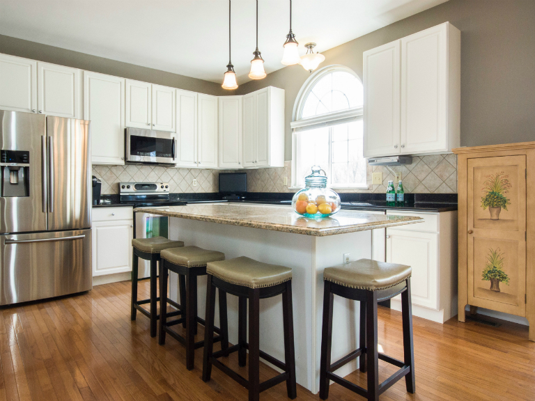 kitchen deals towels target cedar grove cabinets and countertops low price