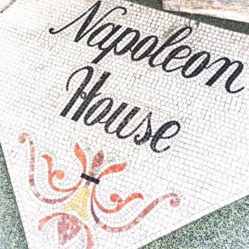 napoleon house 2