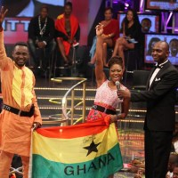 Big Brother Africa:Country Representatives