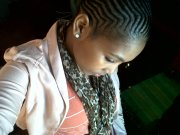 plaiting african hair aquahlekkergarla