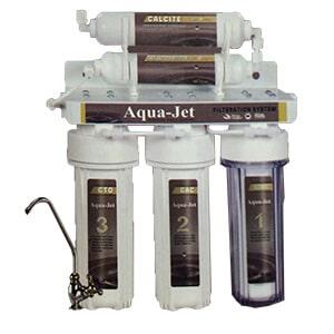 فلتر مياه 5 مراحل اكوا جيت
