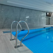 Indoor Swimming Pool LED TV Screens