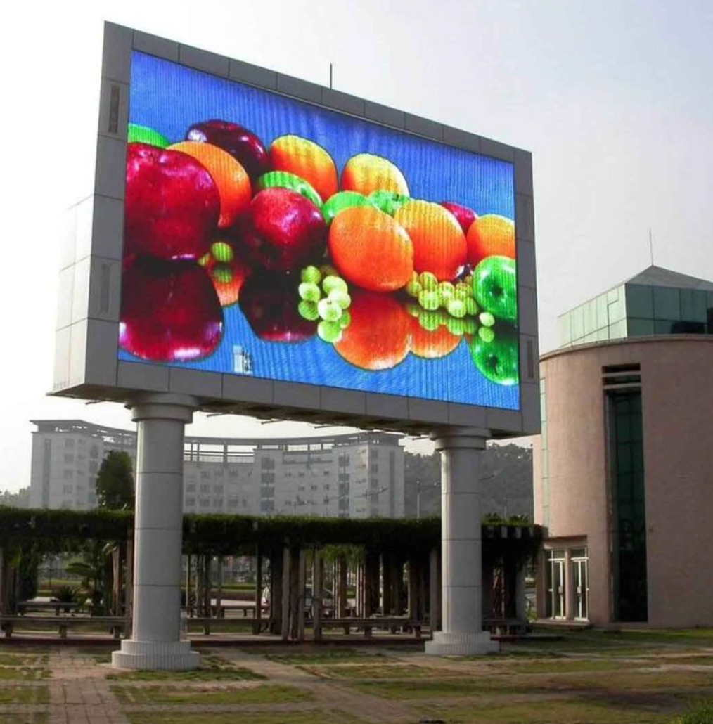 Extra Large Outdoor LED TV Screens