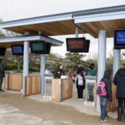 LCD Smart Outdoor TV Screens