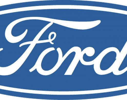 UK Ford Car Sales