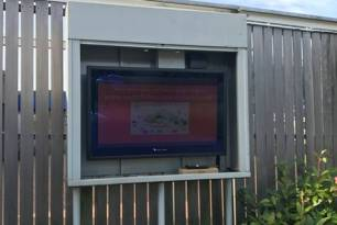 Southfield Primary – Large TV Display Screens For Schools & Nurseries