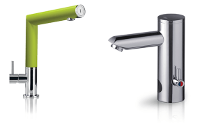 Water Saving Electronic Taps