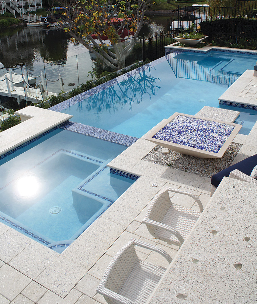 medium resolution of although commonplace these days vanishing edge pools remain some of the most daring complex and beautiful installations especially for settings with