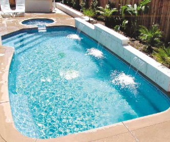 fiberglass pool makers fight the