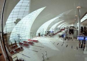 aqua mix dubai airport