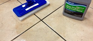 Heavy Duty Tile Cleaners