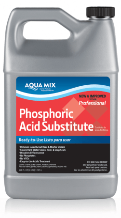 Phosphoric Acid
