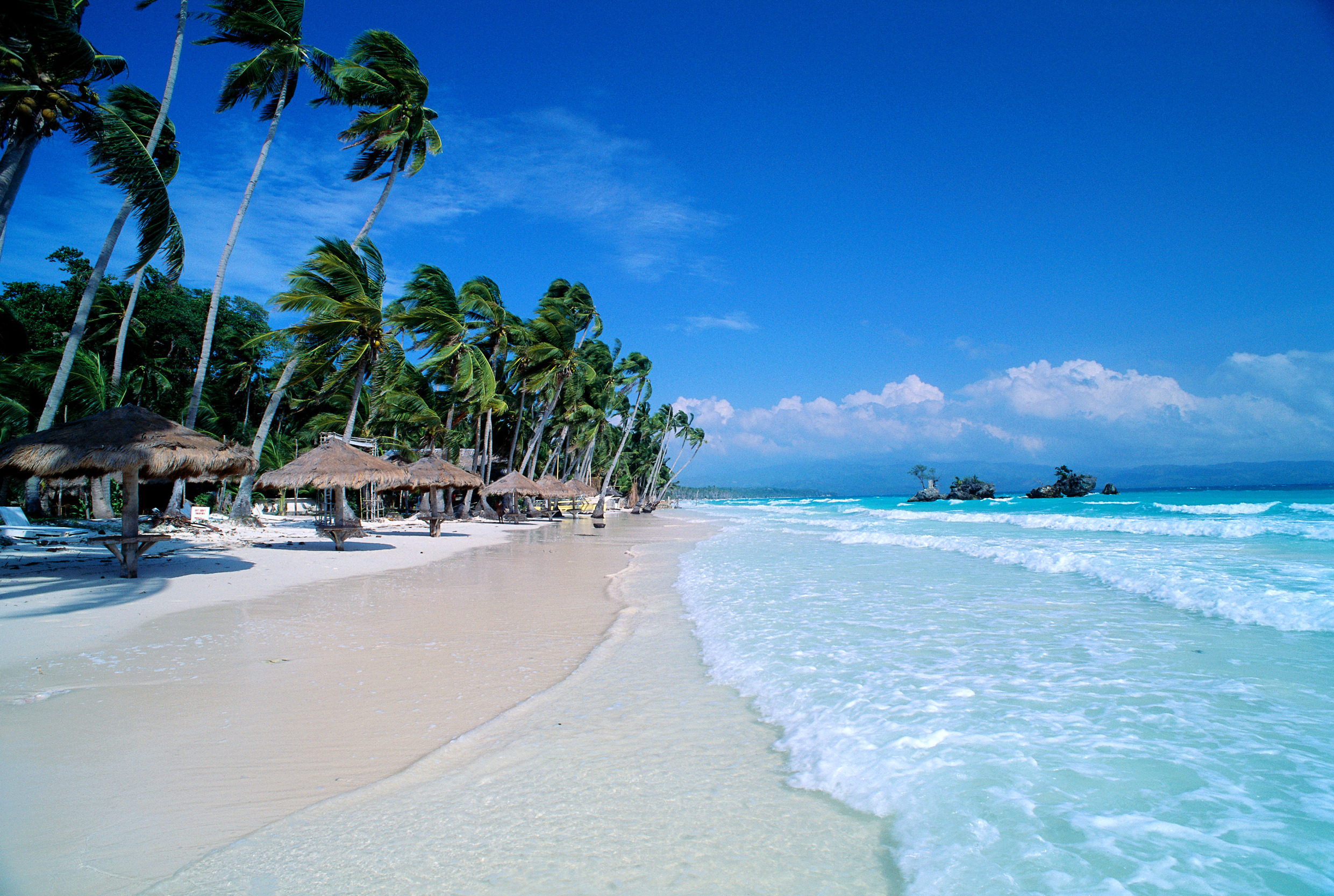 Beautiful Beaches Top 5 Most Beautiful Beaches In The World