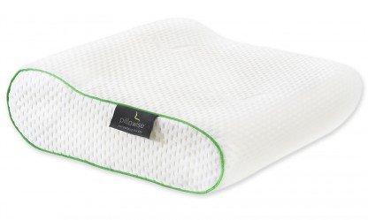 pillowise reisekissen mit praktischer tasche