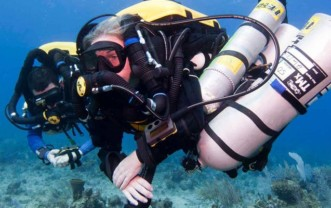 CCR Rebreather Inspiration / Evolution User Course