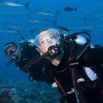 Open Water Diver in Frankfurt