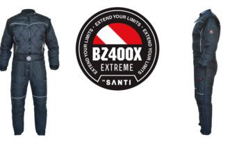 Exterme BZ 400X Herren