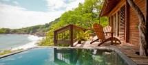 Aqua Wellness Resort - Luxury Beach In Nicaragua