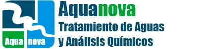 logotipo de aquanova
