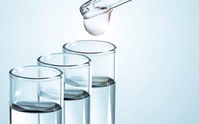 ¿Cómo elegir un laboratorio de análisis de agua?