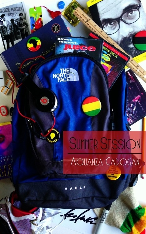 Summer Session Cover