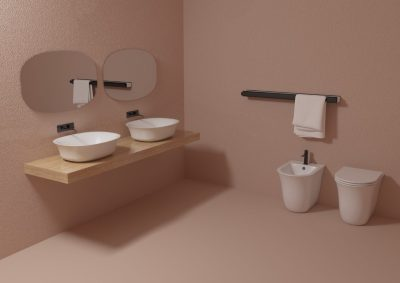 GSG Ceramic Design - Flut