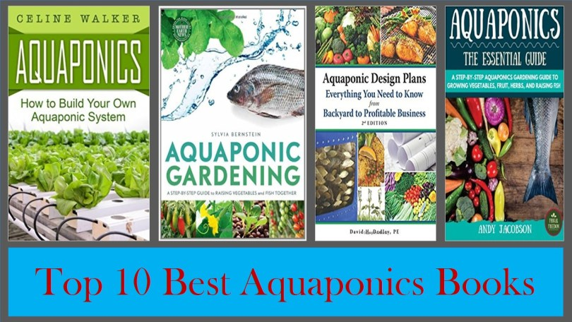 10 Best Aquaponics Books You Should Read Aquaponics Definition