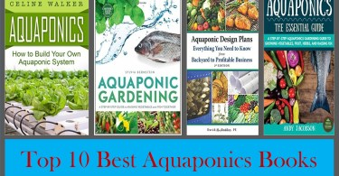 best aquaponics books