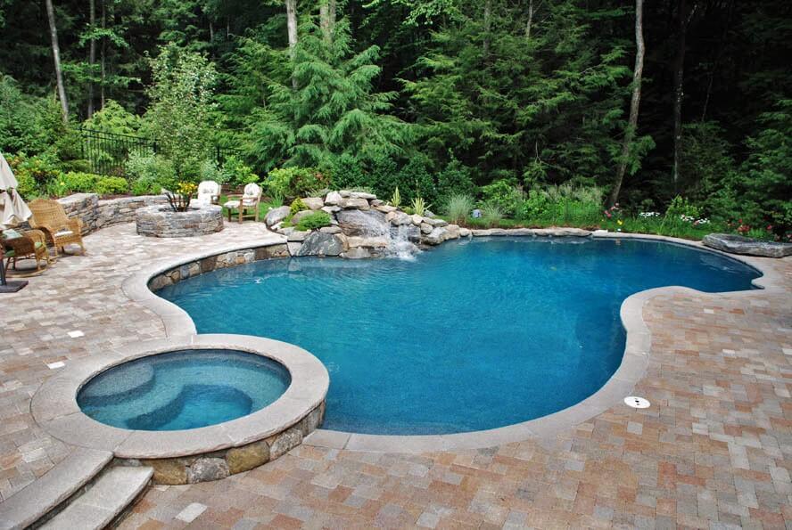 THE ART OF THE POOL REMODEL  Aqua Pool  Patio