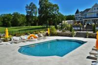 Blog   Aqua pool & Patio   New Gunite Pool Construction ...