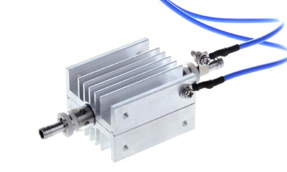 DC Ozone Parts Generator