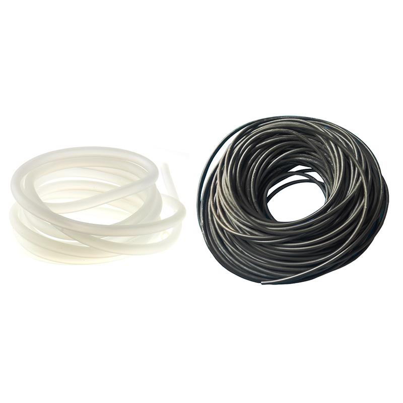 ozone silicone tube