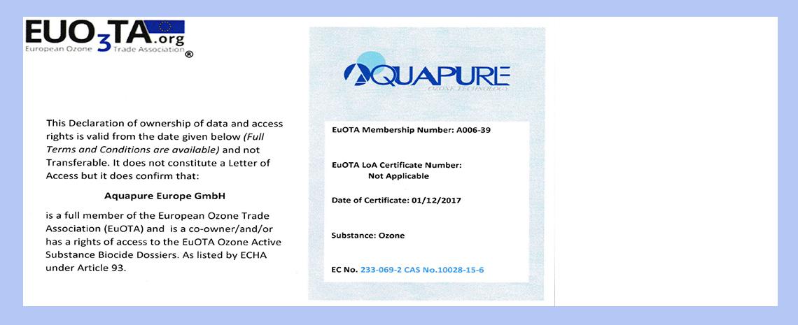 European Ozone Trade Association