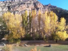 paisaje de Albarracín