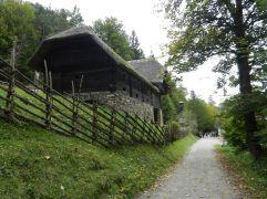 zaun, fence, steiermark, styria, landschaft, landscape, freilichtmuseum, stübing, museum