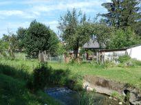 waldviertel, pleissing, bach, prutzenbach, kanal, creek