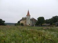burg, schloss, castle, château fort, château, retzerland, waldviertel, weinviertel, starrein