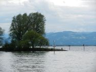 see, lake, lac, bäume, trees, arbres, landschaft, landscape, paysage, herbst, fall, autumn, automne, Bodensee