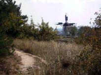 retz, retzerland, weinviertel, weinberg, vineyard, vignoble, weingarten, vineyard, vigne, windmühle, wind mill, moulin à vent,