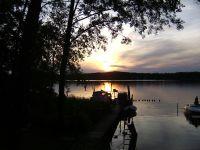 see, lake, lac, boot, boat, bateau, schilf, reed, roseau, spreewald