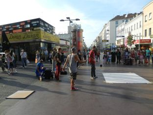 wien, vienna, vienne, favoriten, favoritenstraße, breakdance,