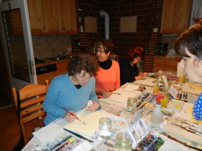 2015-12-05 - Malen bei mir (4)
