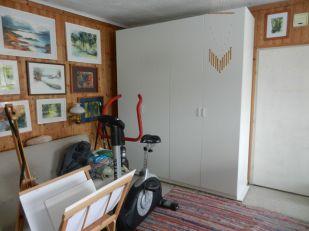 neues Malzimmer