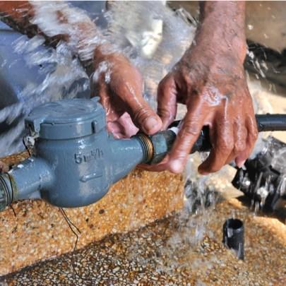 Best Atlanta Water Leak Detection