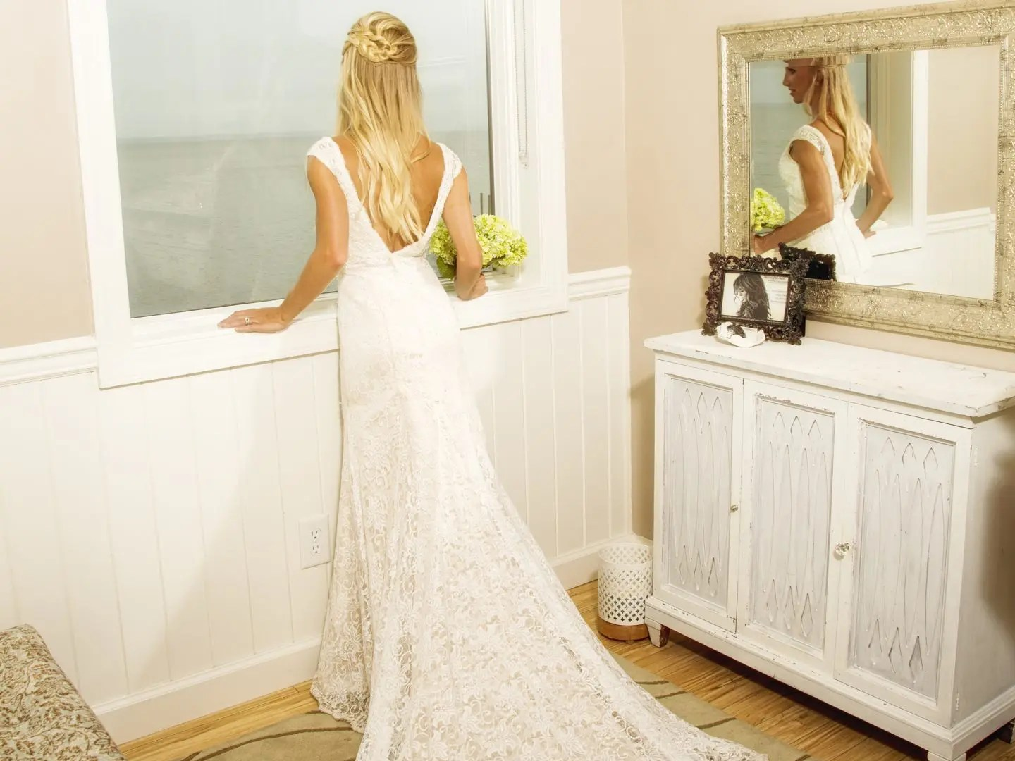 Bridal Services at AQUA Spa
