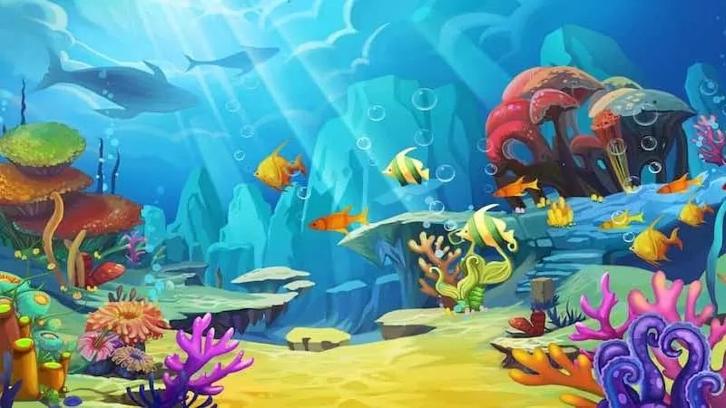 aquarium paint that not toxic to fish