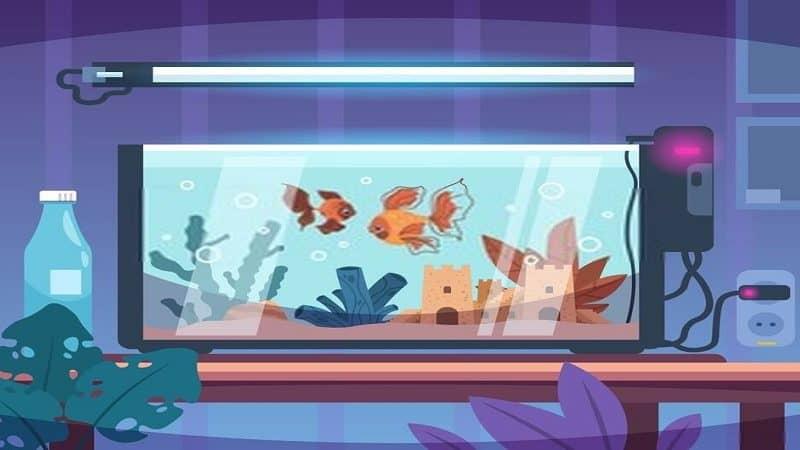 best filter for goldfish tank