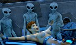 Alien Examination - Greys - UFO - Abduction - UFO Mystery Meaning - Peter Crawford
