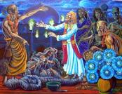 Jesus in India4